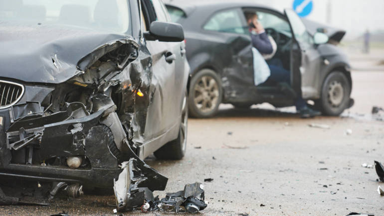 Have You Been Involved In A Road Traffic Accident? – What To Do Next.